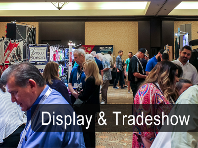 Display & Tradeshow